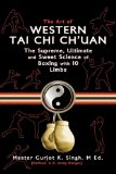 The Art of Western Tai Chi Ch'uan