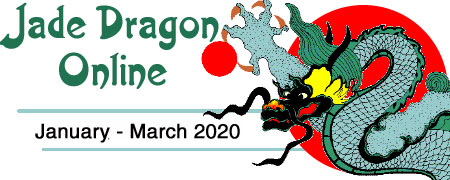 January - March Jade Dragon Online
