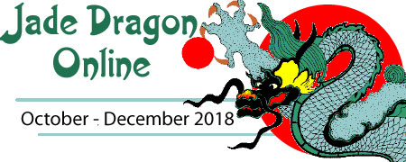 October - December 2018 Jade Dragon Online